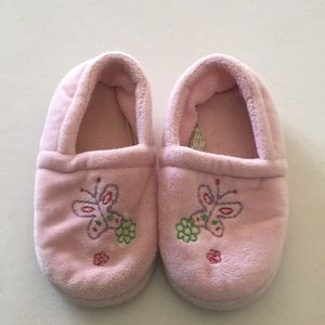 Other - Girls house slippers